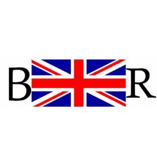 Britannia Rails Henry Big Boy Aluminium 0MOA